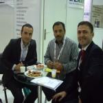 نمایشگاه لاستیک استانبول1- 2012