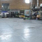سالن تولید