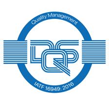 ISO 16949 DQS