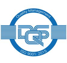 ISO 9001 DQS